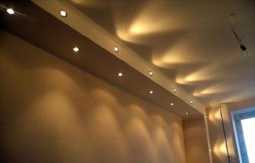 Comment faire un plafond sans trace avignon prix travaux renovation metre c - Comment bien peindre un plafond sans traces ...